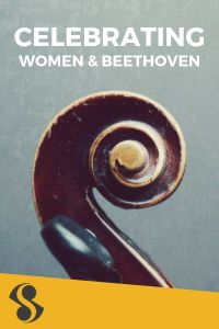 OSO presents Celebrating Women and Beethoven